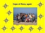 cape of roca again