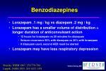 benzodiazepines8