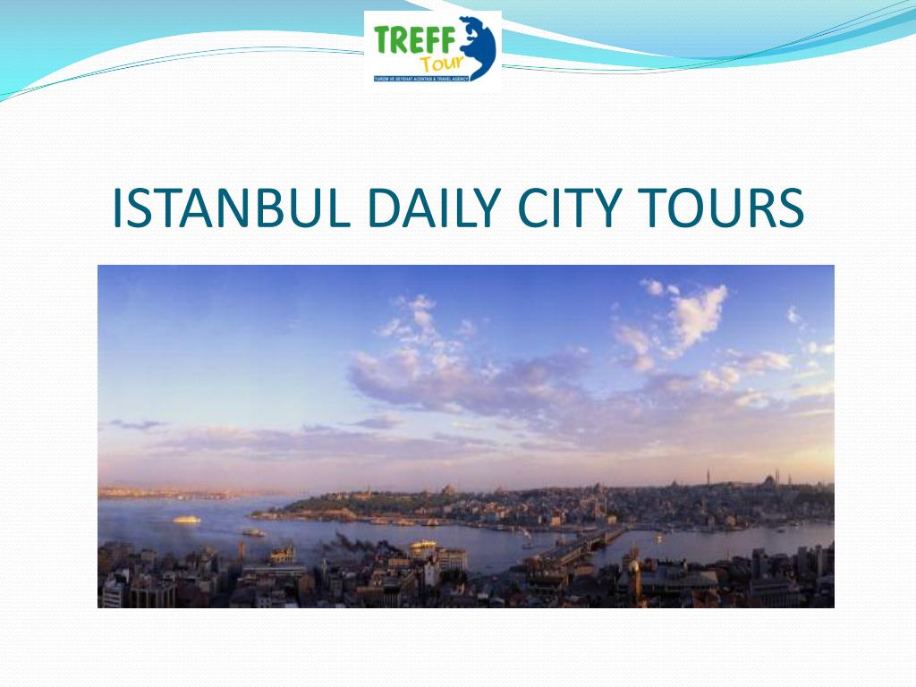 istanbul daily city tours l.