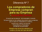 diferencia n 7