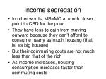 income segregation3