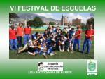 vi festival de escuelas14