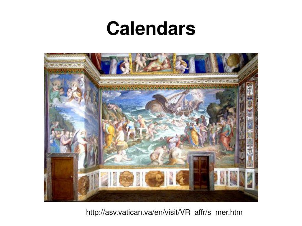 calendars l.