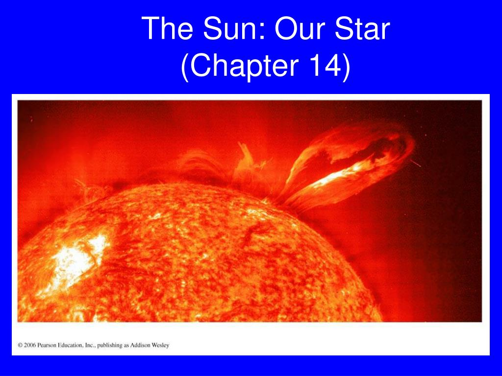 the sun our star chapter 14 l.