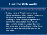 how the web works15