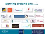 serving ireland inc