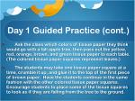 day 1 guided practice cont7