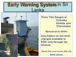 early warning system in sri lanka6