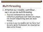 multithreading