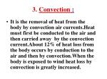 3 convection