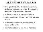 alzheimer s disease37