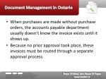 document management in ontario8