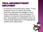 fiscal misconduct ghost employment7