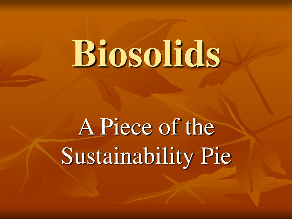 biosolids l.