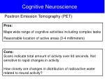 cognitive neuroscience6