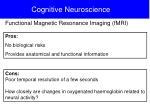 cognitive neuroscience8