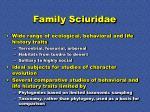 family sciuridae6
