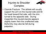 injuries to shoulder complex7