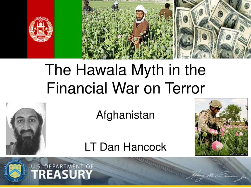 the hawala myth in the financial war on terror l.