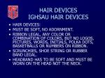hair devices ighsau hair devices