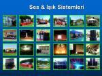 ses i k sistemleri11