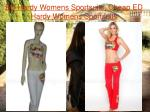 ed hardy womens sportsuits cheap ed hardy womens sportsuits2