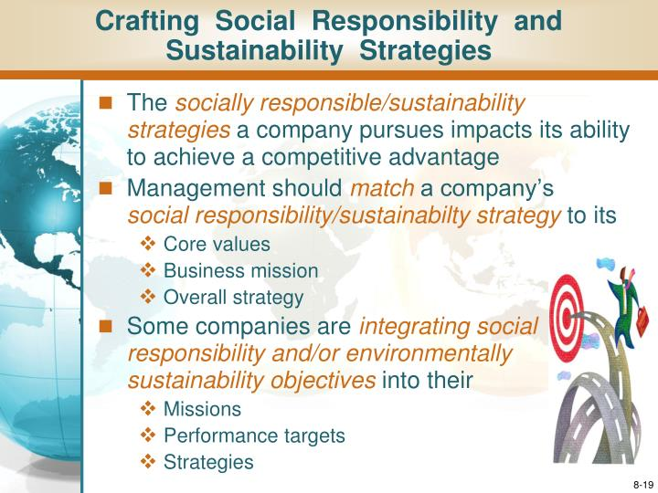 corporate social responsibility and impact on company performance management essay Corporate social responsibility and its impact on firm performance has been researched by different studies in the past years, coming to different conclusions.