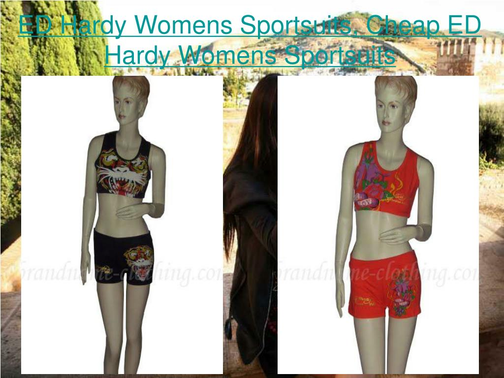 ed hardy womens sportsuits cheap ed hardy womens sportsuits l.