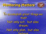 mentoring matters2
