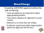 block charge45