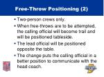 free throw positioning 2