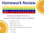 homework review5