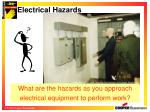 electrical hazards2