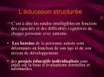 autisme interventions l ducation structur e27