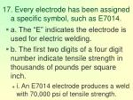 17 every electrode has been assigned a specific symbol such as e7014