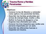 trauma romo y heridas penetrantes2