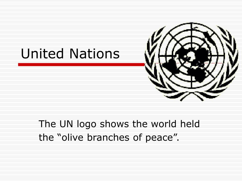 united nations l.