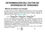 determinaci n del factor de intensidad de tensiones