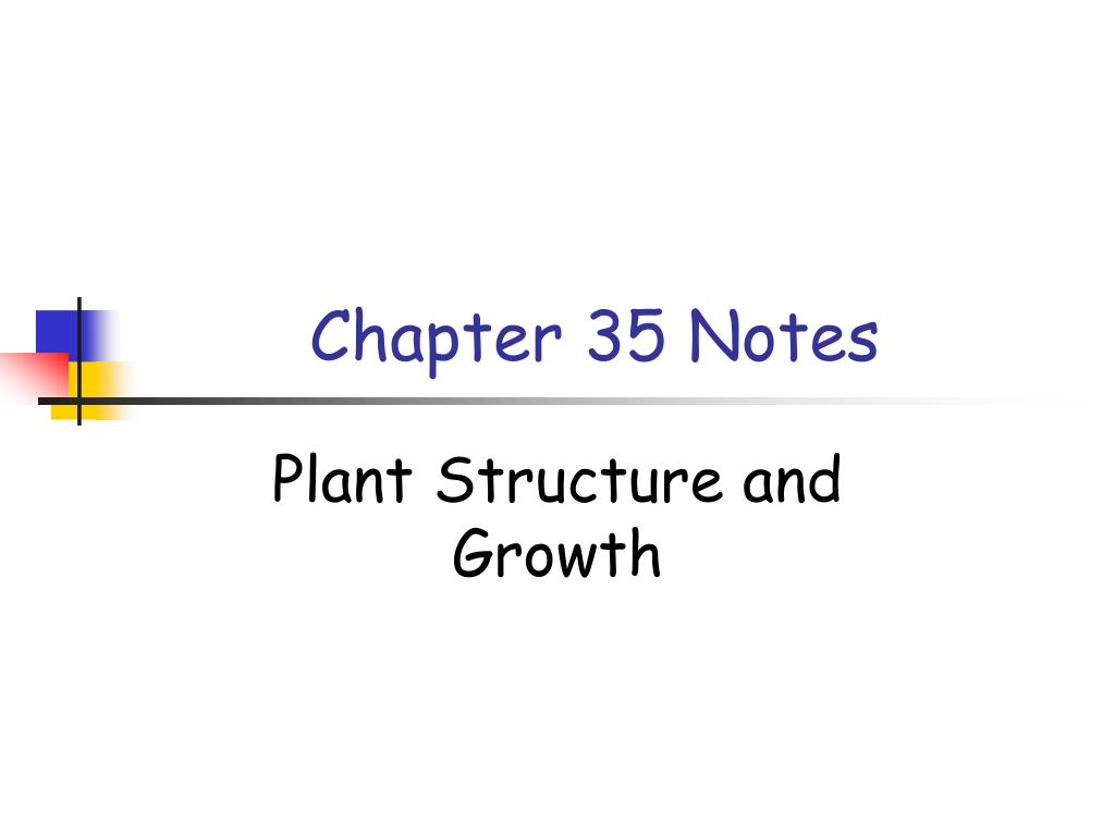 chapter 35 notes l.