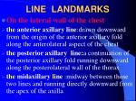 line landmarks8