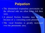 palpation155