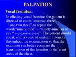 palpation52