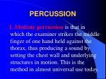 percussion62