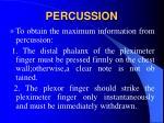 percussion65