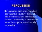 percussion67