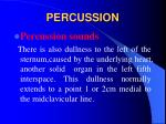 percussion82