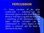 percussion85