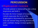 percussion91