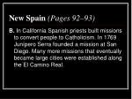 new spain pages 92 931