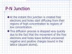 p n junction26